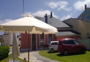 Apartamento As Cetáreas II - Rinlo, Lugo