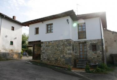 Casa Martina I - Sevares, Asturias