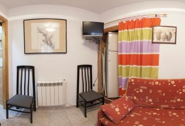 Apartamento Rincón del Salvador 1 - Plasencia, Cáceres
