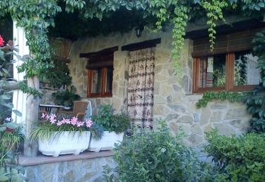 Los Prados IV - Guejar Sierra, Granada
