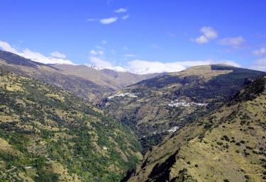 Barranco de Poqueira