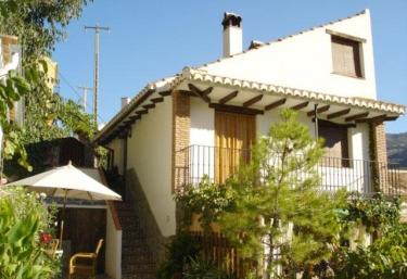 Los Prados V - Guejar Sierra, Granada