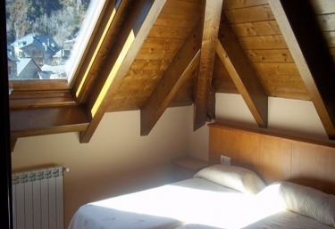 Apartamento 3 Casa Pernalle - Erill La Vall, Lleida