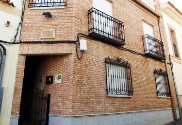 Casa Rural El Romero - Los Yebenes, Toledo