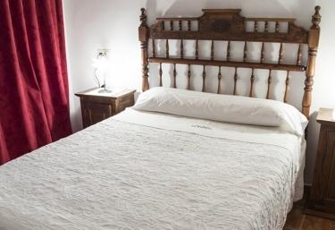 Apartamento Las Golondrinas - Lobras, Granada