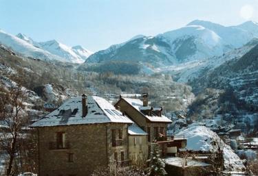 Casa Pernalle - Erill La Vall, Lleida