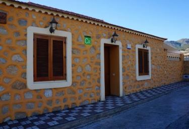 Villa Zoila - La Lechuza, Gran Canaria