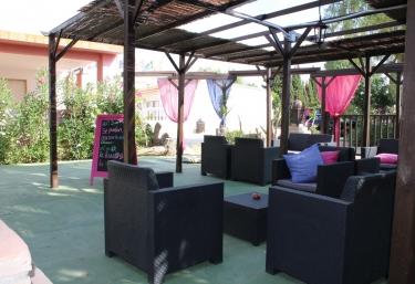 Casa Rural Carmen - San Pedro Del Pinatar, Murcia
