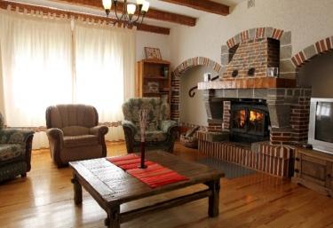 Casa Rural Mantxoalorra - Ochagavia, Navarra