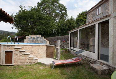 Casa A Fieiteira - Casa do Vinculeiro - A Baña, A Coruña