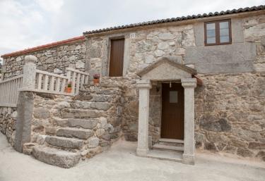 Casa O Sangriñal - Casa do Vinculeiro - A Baña, A Coruña