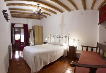 Apartamento Los Cerezos - Lobras, Granada