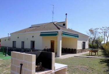 Casa Rural Entre Almendros - El Toboso, Toledo