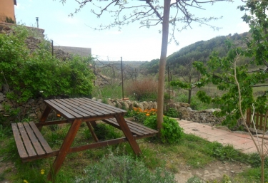 Casa rural Las Dalias - Villafranca Del Cid, Castellón