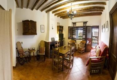 Apartamento Los Trovos - Lobras, Granada