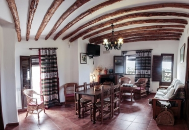 Apartamento La Contraviesa - Lobras, Granada