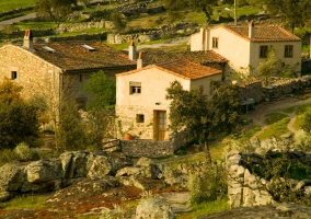 La Casa de la Cuadra - Fornillos De Fermoselle, Zamora