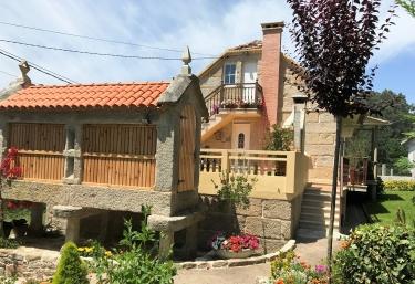 Casa Rural Montesa - San Pelayo De La Guareña, Salamanca
