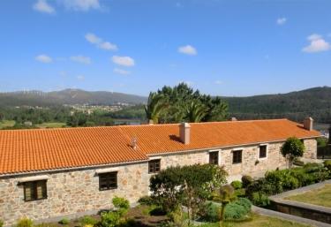 Casa Caseira - Rias (Camariñas), A Coruña