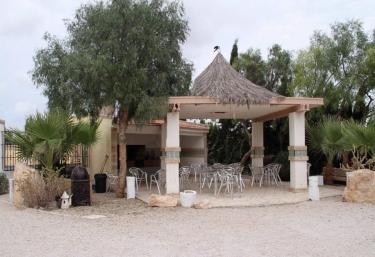 Casa Rural Lucia - San Pedro Del Pinatar, Murcia