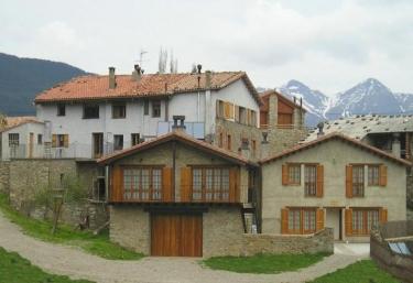Can Tubau - Cabaña 1 - Campelles, Girona