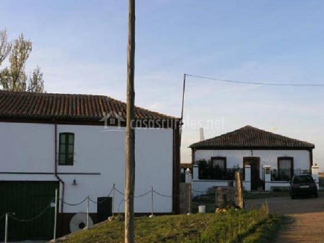 El molino de valeriano en sancti spiritus salamanca - Casas rurales en salamanca baratas ...