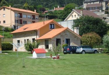 Casa Rústica - Casas de Cuncheiro - Canduas, A Coruña