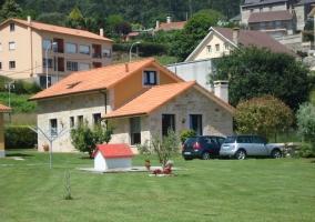 Casa Rústica - Casas de Cuncheiro