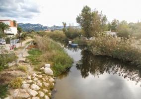 Río Molinell