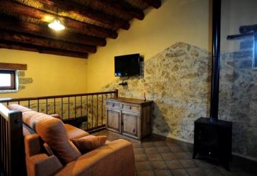 Casa Jaraiz - Aldea Ecorural - Vilar De Canes, Castellón
