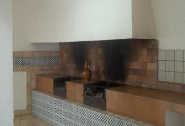 Casa Rural Magdalena - San Pedro Del Pinatar, Murcia