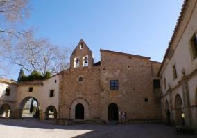 Ermitorio de Sant Pau