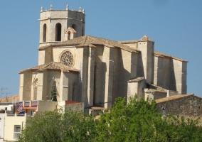 Iglesia de San Mateu