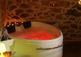 Casa Relax - Aldea Ecorural