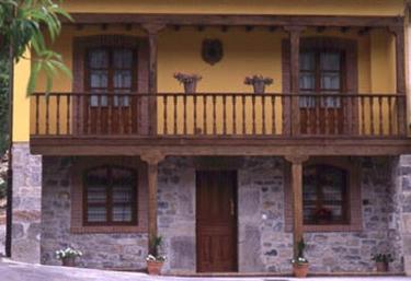 La Galana - Amieva, Asturias