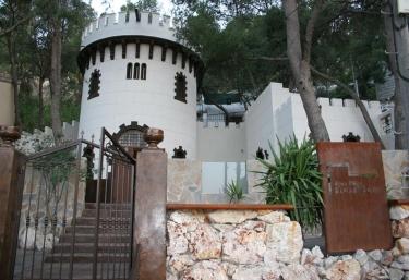 Casa Rural El Castillico - Yecla, Murcia