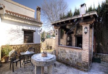 La Cortijuela - Monachil, Granada