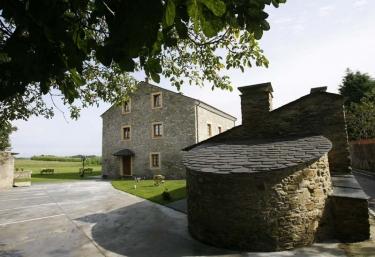 Apartamento 5 Casa Cerolleiro - Piñera (Castropol), Asturias