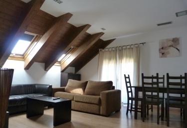 Apartamentos Puerta de Ordesa - Monte Perdido - Laspuña, Huesca