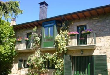 Entre Acebos 1 - Sotillo De Sanabria, Zamora