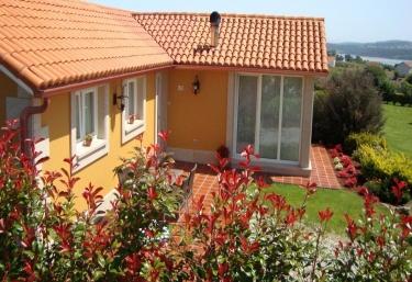 Casa Unifamiliar - Casas de Cuncheiro - Canduas, A Coruña