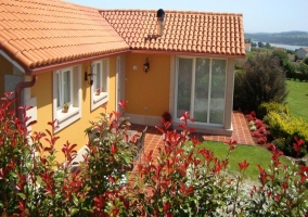 Casa Unifamiliar - Casas de Cuncheiro