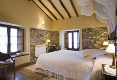 La Casa del Campo 1 - Cudillero, Asturias