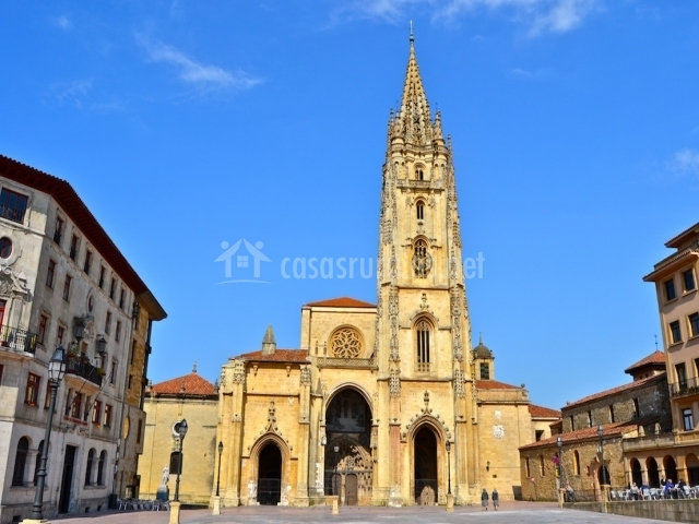 Casa araugusta i en san martin del rey aurelio asturias - Muebles rey asturias ...