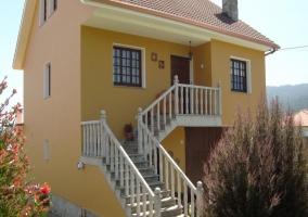 Casa Grande - Casas de Cuncheiro