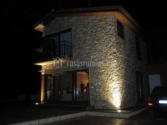 casa rural alto tir n en san vicente del valle burgos