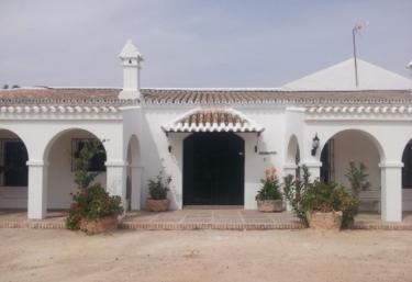 Cortijo Manflora - Arcos De La Frontera, Cádiz
