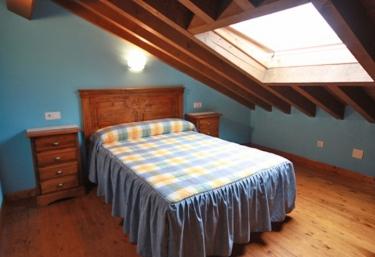 Casa L'Argañosa - Boquerizo, Asturias