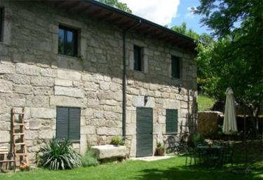 Entre Acebos 2 - Sotillo De Sanabria, Zamora