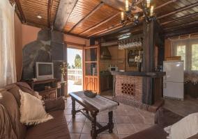 Lanjarón Rural - Mulhacén